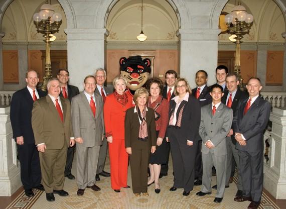 UC's Ohio legislators