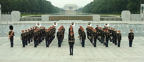 Alum Expresses Nation S Joy And Sorrow Through Military