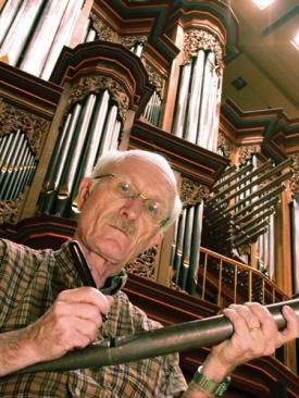 organbuilder