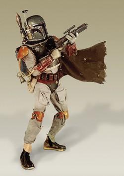 """""""Star Wars"""" toy"""