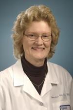 Christine McHenry, medicine
