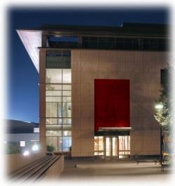University Pavilion houses OneStop Student Service.