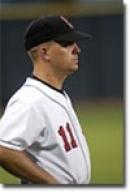 Head Coach Brian Cleary