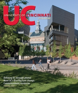 UC Magazine, September 2006