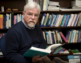 UC Professor Gary Dick