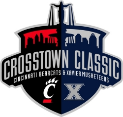 In an attempt to rebrand their rivalry game, UC and Xavier agreed to change the name from the Crosstown Shootout to the Crosstown Classic.