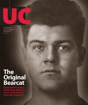 UC Magazine Cover