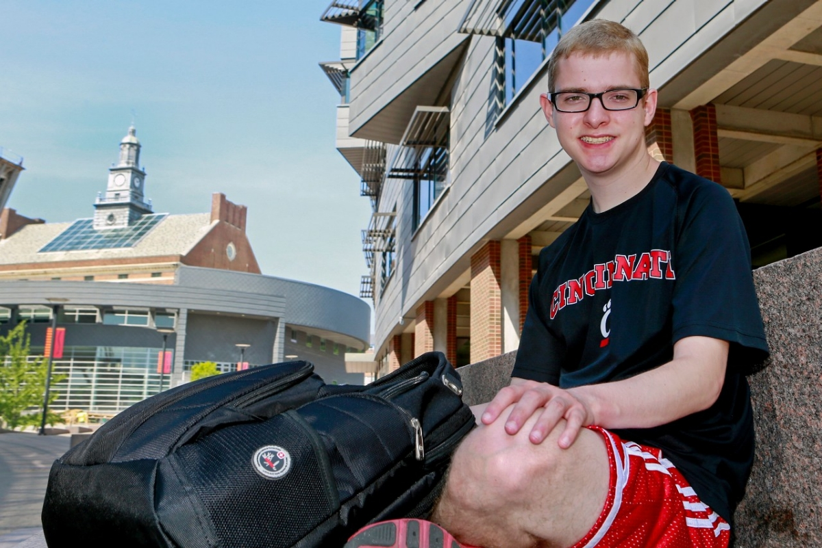 Uc Students With Intellectual Disabilities Get Change At