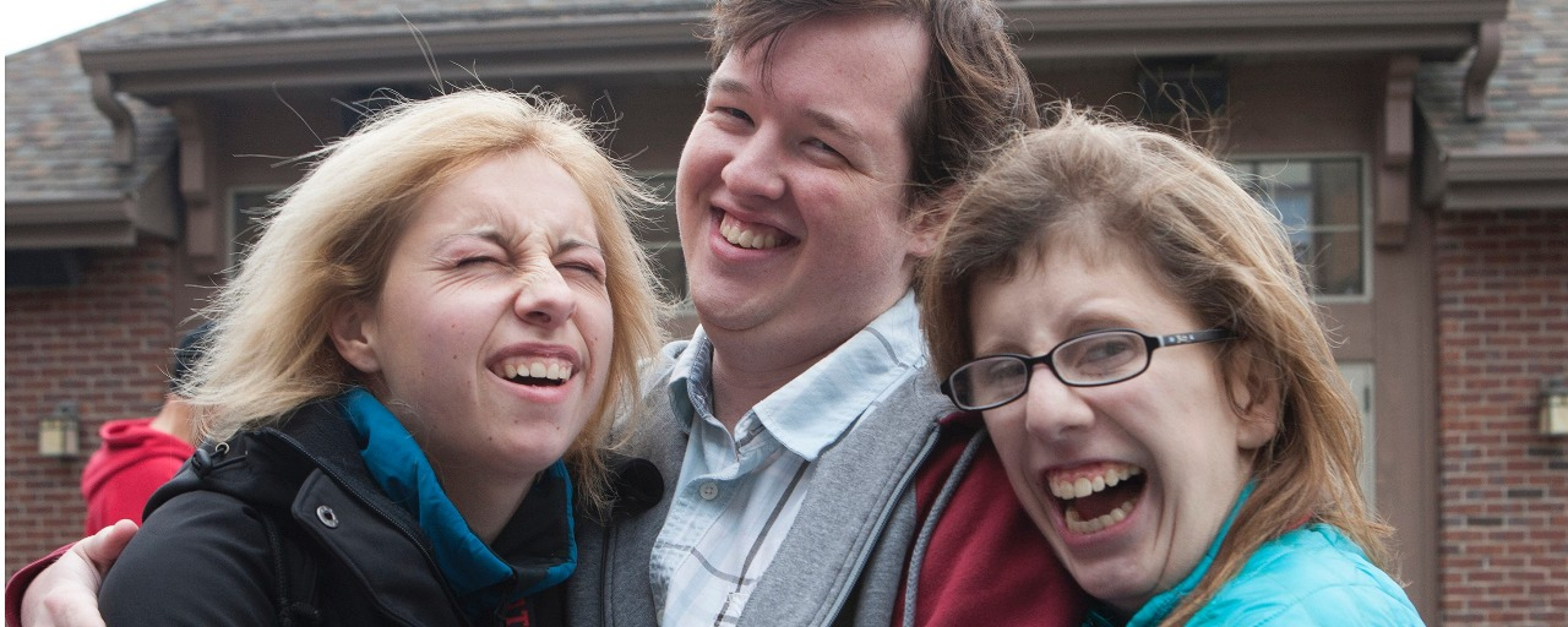 Helping People With Intellectual Disabilities In Residential Care
