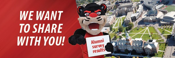 Bearcat and UCAA Survey