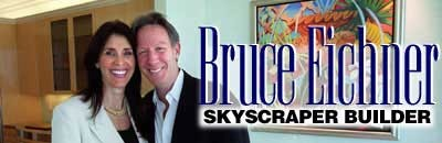 Bruce Eichner