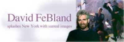 David FeBland
