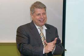 Bill Wiesmann