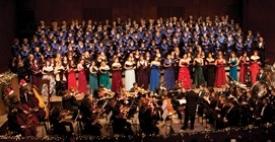 CCM choir