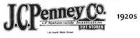 penneys logo