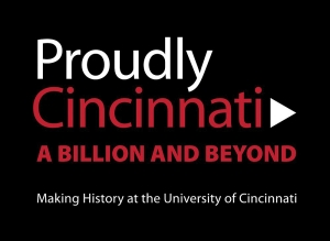 Proudly Cincinnati Billion and Beyond Graphic