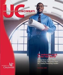 UC Magazine, December 2005