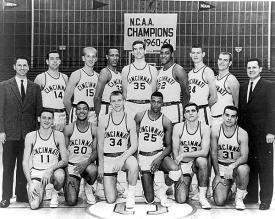 UC 1962 Champs