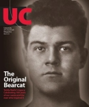 UC Magazine March 2015