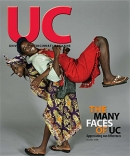 The Many Faces of UC - October 2009