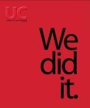 UC Magazine October 2013