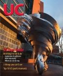 UC Magazine July 2014