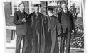 Brothers Taft, 1925
