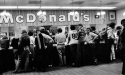 UC McDonald's in 1980