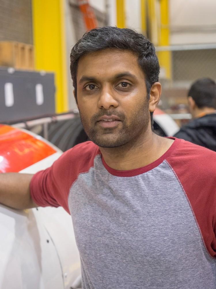 Vignesh Jayakumar