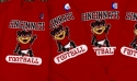University of Cincinnati logo items